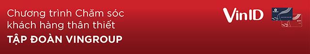 Vinmart/Vinmart+ tặng 50,000đ, giảm 20% cho chủ thẻ VinID [365 ngày vui]